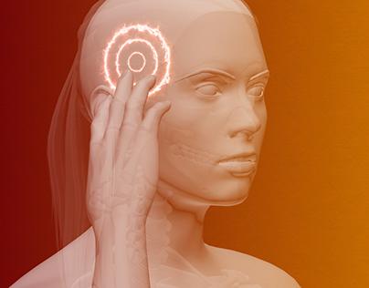 Human Pain Kit