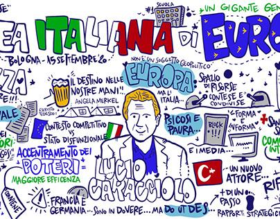 Un'idea Italiana di Europa