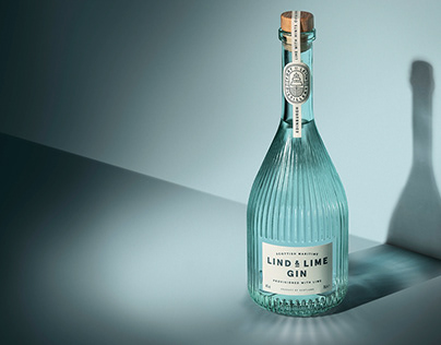 Lind and Lime Maritime Gin