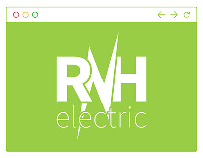 RNH Electric Co. Inc. Website