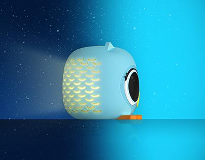 Owllie
