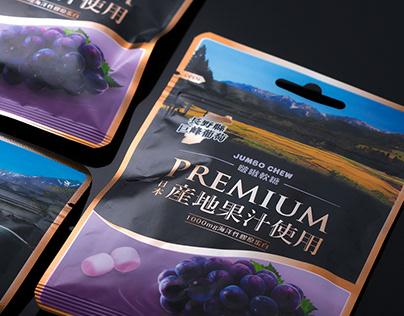 Jumbo Chew Premium