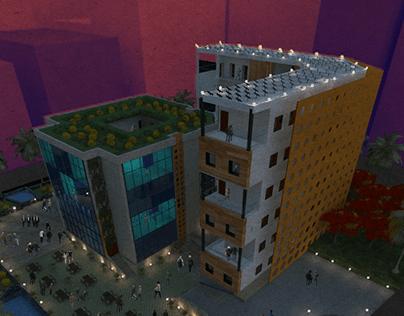 SMK Medical Care Institute