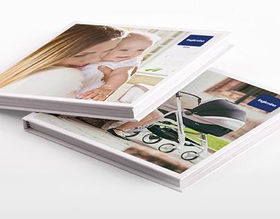 Inglesina Product Brochures