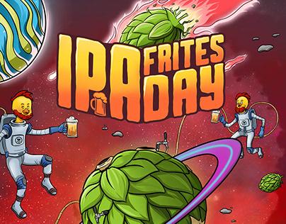 Ipa Frites Day