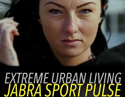 JABRA: Extreme Urban Living