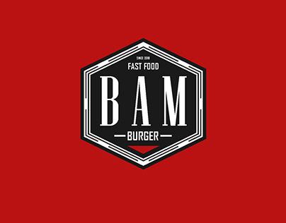 Bam burger fast food