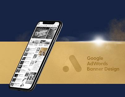 Vadi İzmit Google AdWords Banner Design