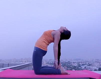 adidas Uprising - Training & Yoga