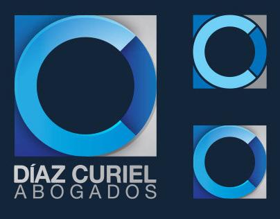 DC Díaz Curiel Abogados | Corporate ID