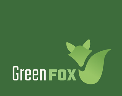 Greenfox (Brand & Label)