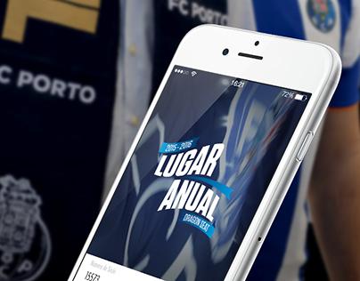 App FC Porto