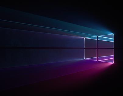 "Windows 10 ""Hero"" Desktop Image Redesign"