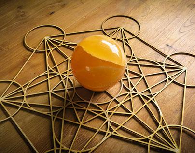 geometry: Metatron