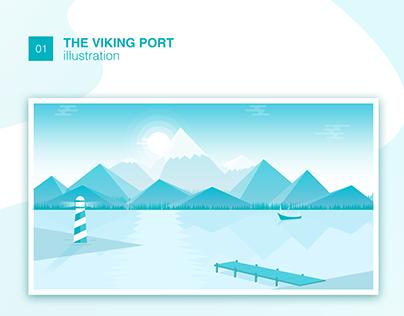 The Viking Port