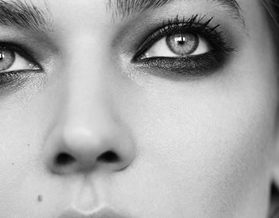 Black Eyes & Mascara