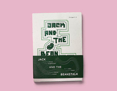 Jack and the Beanstalk | Editorial
