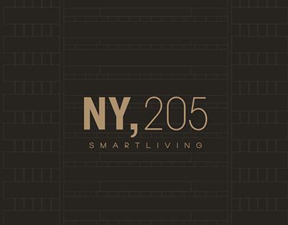 NY, 205