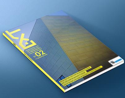 Soprema customer magazine concept