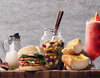 Costco Canada - Summer BBQ Food Ideas