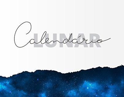 Calendário Lunar 2020 Download gratuito