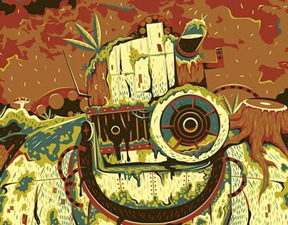 Flobots Album Cover