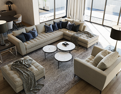 Apartments in Toronto