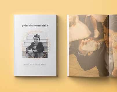 Álbum Fotográfico // Tomás Sevilha Baptista