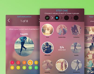iwaanna app