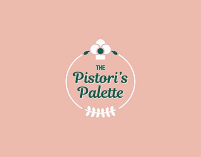 Branding: The Pistori's Palette