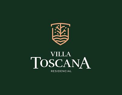 IACC | Campanha Lançamento Residencial Villa Toscana