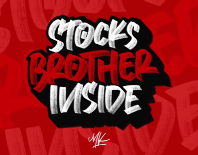 Stock Brother Inseide