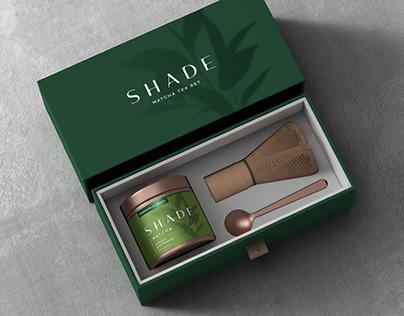 Shade Matcha