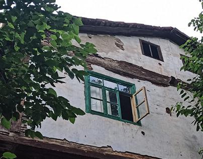 Artvin House