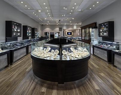 Jewelry Store in Denton