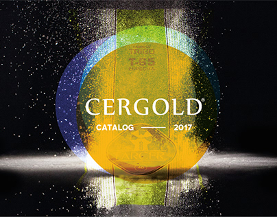 Catalog CERGOLD INDUSTRIAS