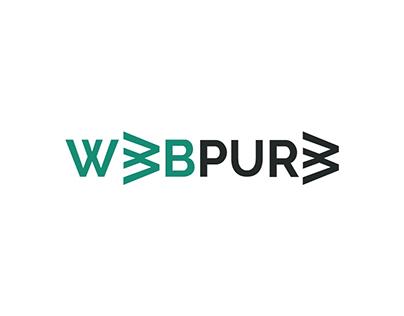 webpure.pl logo