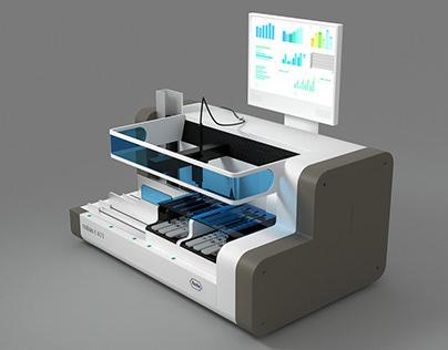 Medical Equipment / 3d model