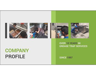 Company Video - Kualiti Alam Hijau (M) Sdn. Bhd.