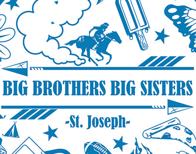 Big Brothers Big Sisters Of Greater St. Jospeh