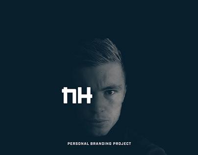 Personal Branding - Niels Heitbrink