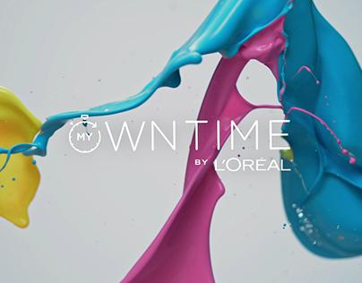 L'Oréal - My Own Time
