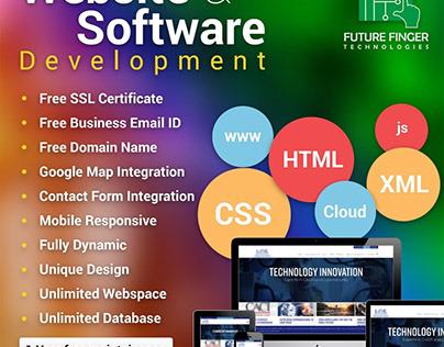 Software And Website Developer