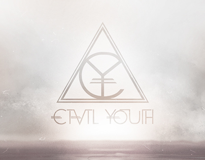 Civil Youth – Who Rescued Who Album Art