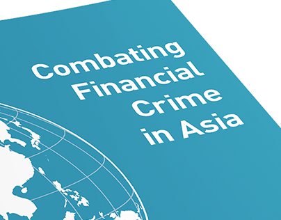 Net Guardians. Combating Financial Crime in Asia