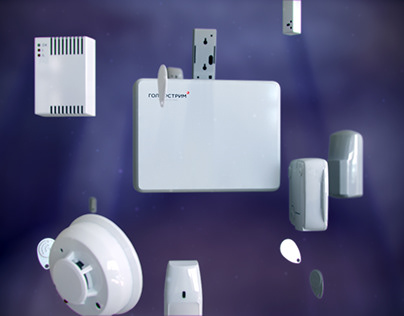 Gulfstream security systems