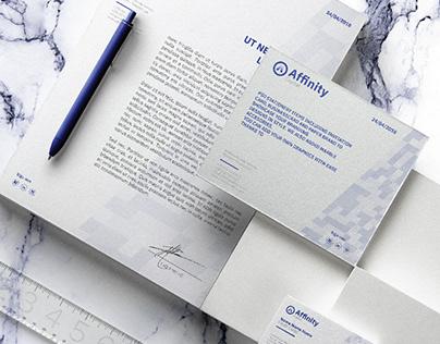Affinity Capital Branding e Web Design