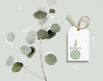   Kokke   Branding & Photography