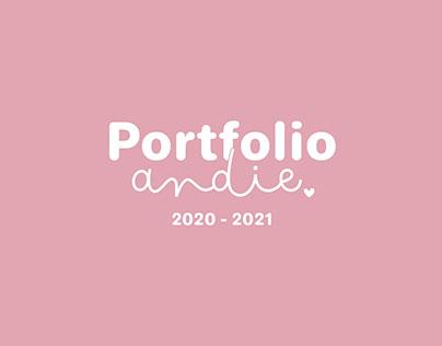 Portfolio 2020/2021