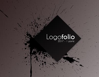 Logofolio 2017- 1 parte